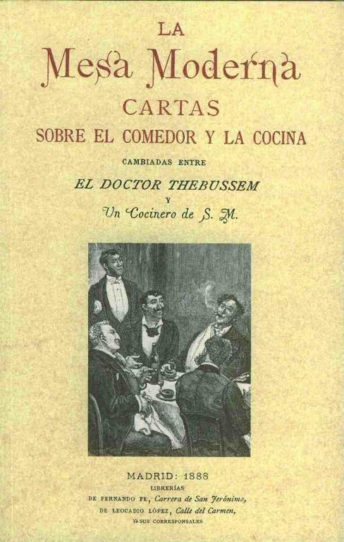 Bibliograf a gastron mica y culinaria cocina de luisa for Alexandre dumas grand dictionnaire de cuisine