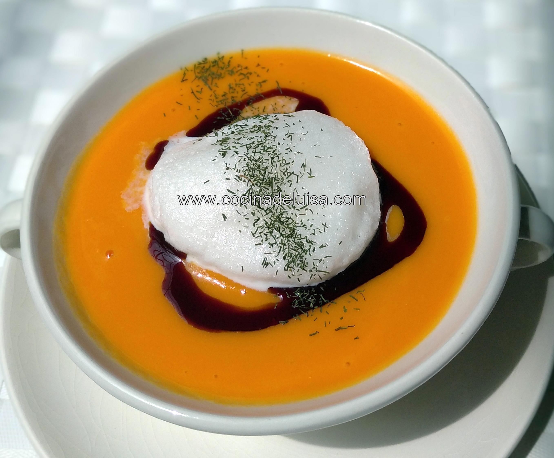 Patata Porner verduras | cocina de luisa